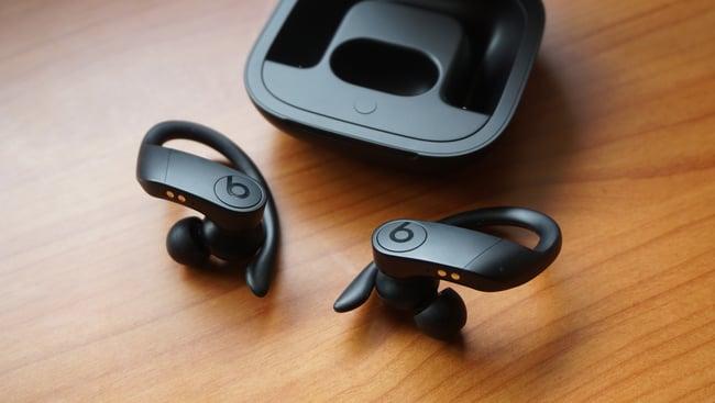 Beats by Dre Powerbeats Pro - Totally Wireless Earphones