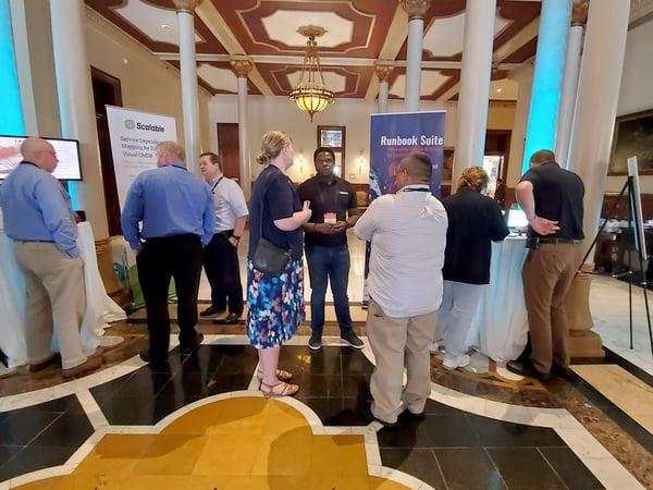 EV Connect 2019 EasyVista Global Customer Conference