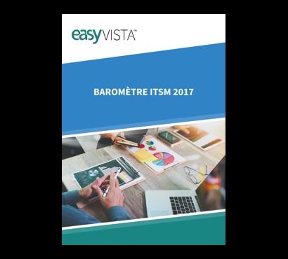 ITSM Barometer 2017