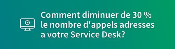 Service Desk Webinar FR