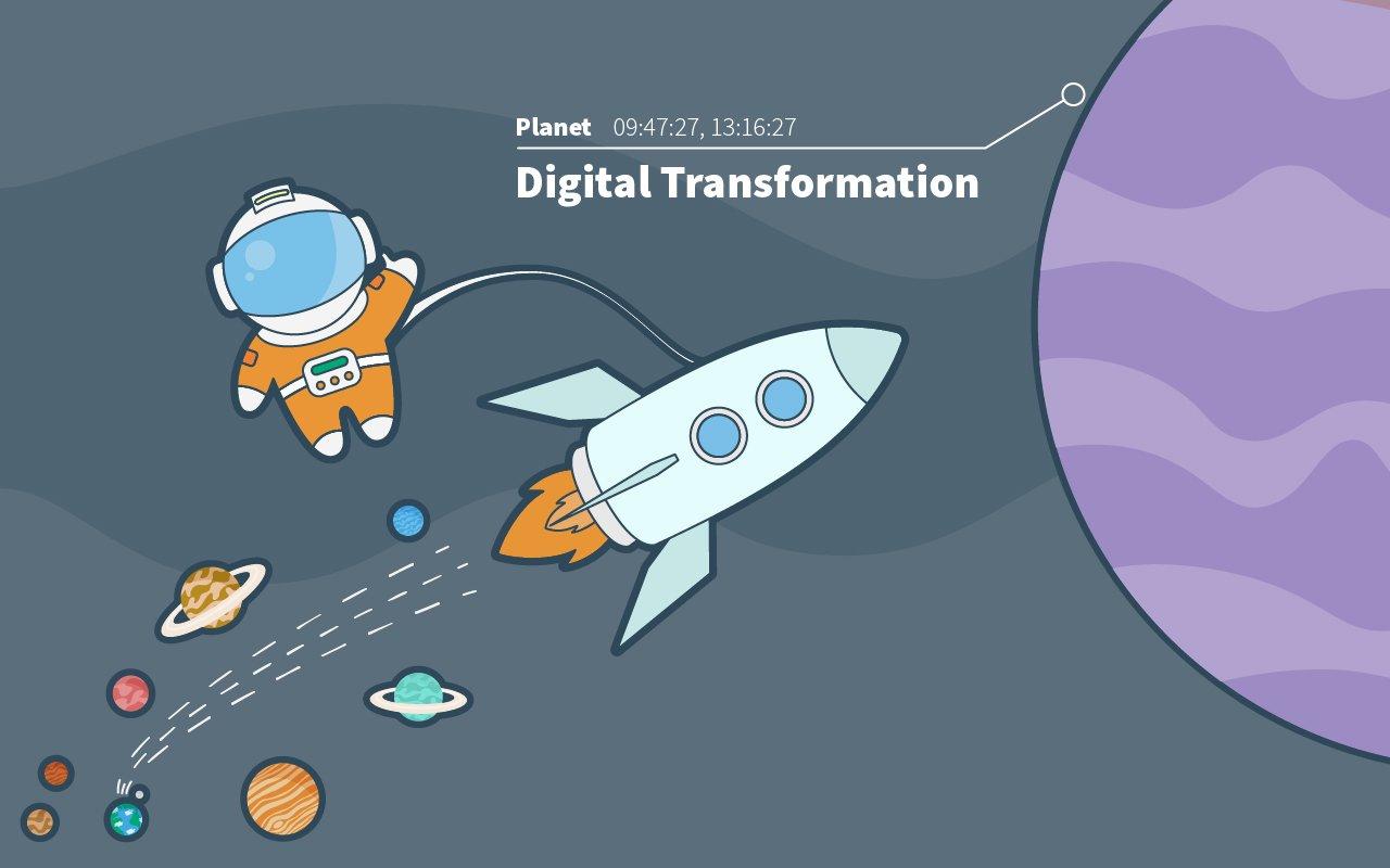 How ESM Provdides a Platform for Digital Transformation Blog Graphic@2x-100