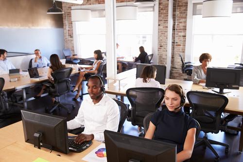 Digitaliser son centre d'appel pour améliorer les performances