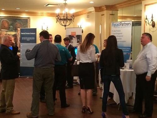 EV Connect Partner Showcase