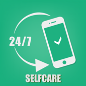 selfcare mobile