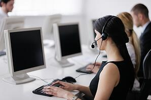 améliorer la qualité des centres d'appels