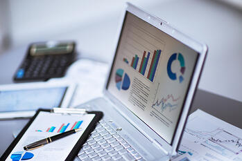 analyser les données du support d'entreprise