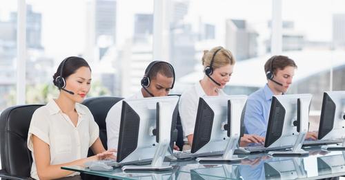 astuces relation client centre d'appels