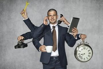 comment être plus efficace au travail