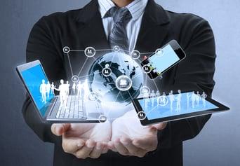 communication et transfromation digitale