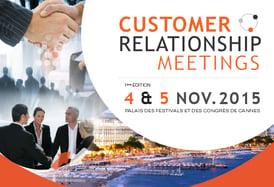 customer relationship meeting