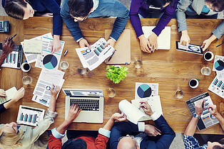 diagnostic de l'entreprise et de son environnement
