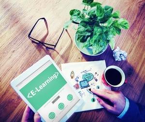 e-learning entreprise