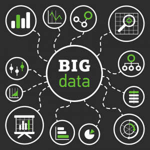 exploiter le big data, les problématiques du big data
