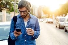Développer une relation client mobile relation client mobile