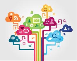 relation client multicanal, crosscanal, gagner l'engagement des clients