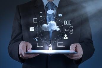 solution cloud pour améliorer les processus