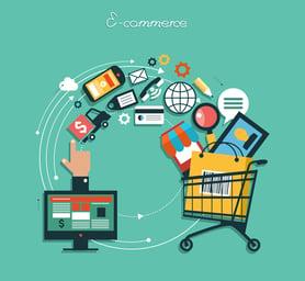 stratégie crosscanal, stratgéie de vente, multicanal