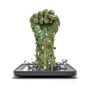 transformation numérique et digitale