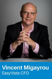 EasyVista CFO Shares Thoughts on ITSM Industry