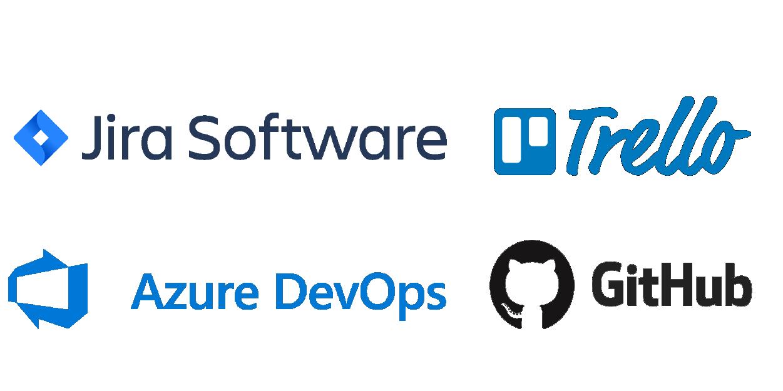Integrations_DevOps Agile Logos