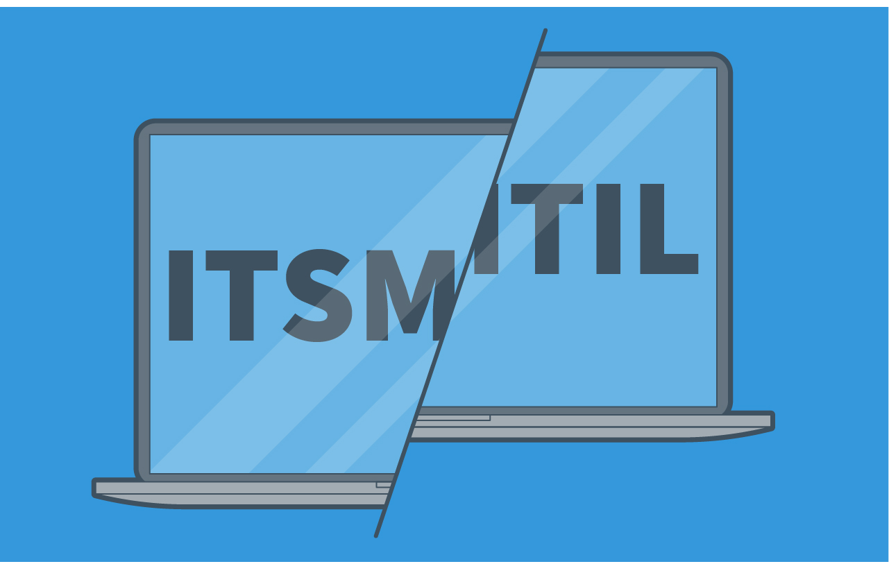 The Difference between ITIL and ITSM EasyVista