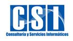 CSI Logo Small