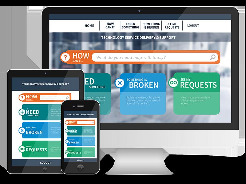 service-apps-technology