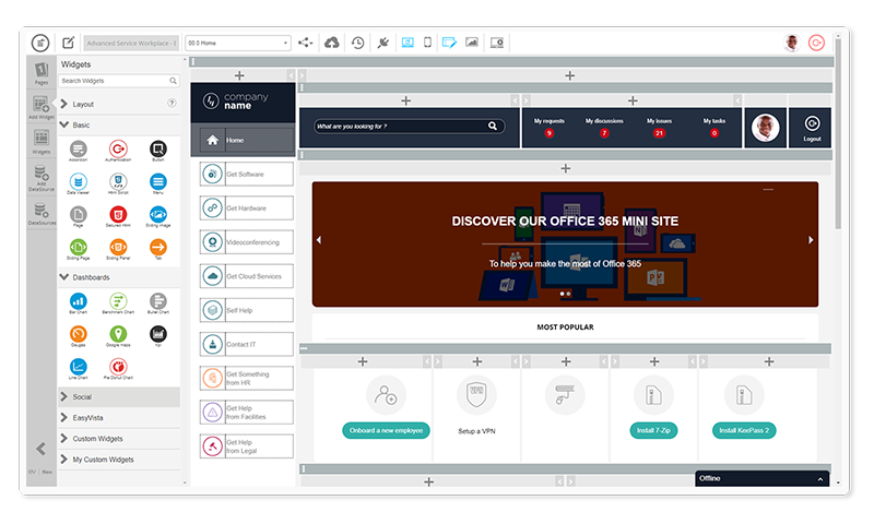 create-portals-and-apps-within-minutes