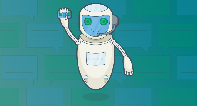 What is a Chatbot? 10 Simple Reasons Itll Make Your Service Desk Better - Blog Featured Image